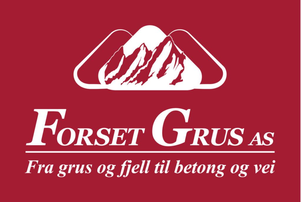 rockfjord Logo Forset grus